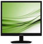 "Монитор 19"" Philips 19S4LSB/01 Black TN 5ms 5:4 DVI 25K:1 250cd"