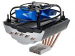 Вентилятор DEEPCOOL ICE WING 5 PRO  Socket ALL (136W; Fan; PWM; 5 Heat-Pipe)