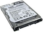 "Жесткий диск 2;5"" SATA 750 Gb WD WD7500BPKX Black 7200rpm 16mb"